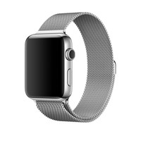 42mm Milanese Loop