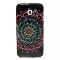 Boho Twinkle Silicagel Case Cover for iPhone & Samsung Galaxy