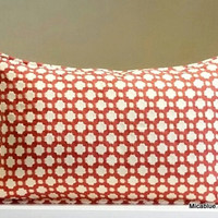 Spark Betwixt Lumbar Pillow Cover - 12x20 Available with or without Self wel cording