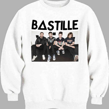 Bastille and Band Sweater for Mens Sweater and Womens Sweater *