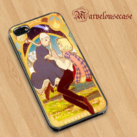 Howl's Moving Castle ghibli miyazaki custom case for all phone case