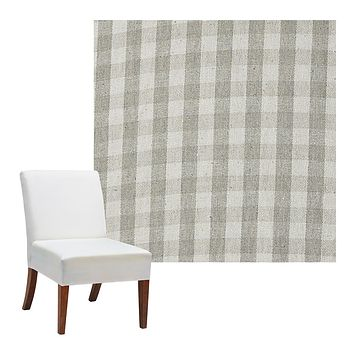 Portico Slipper chair (COVER ONLY)