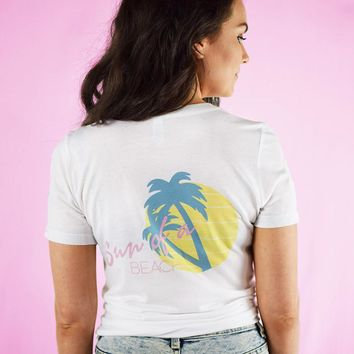 Sun Of A Beach Shirt