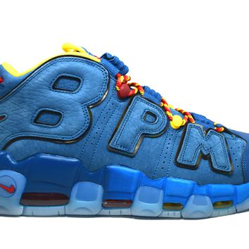 DCCK Nike Air More Uptempo Doernbecher