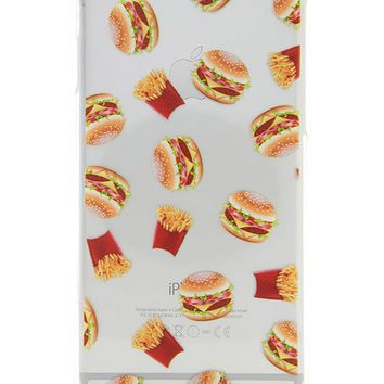 Burger Case For IPhone 6/6S