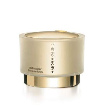 Amore Pacific TIME RESPONSE Eye Renewal Crème, 15 mLNM Beauty Award Finalist 2016/2015