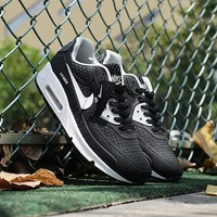 Nike Air Max 90 KPU Black/White