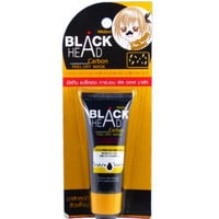 Mistine Blackhead Black Head Carbon Peel Off Mask