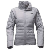 CREYYN3 The North Face Women's Harway Jacket