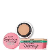 boi-ing airbrush sheer-to-medium coverage concealer | Benefit Cosmetics