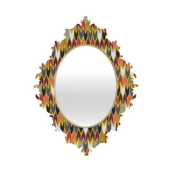 Go for Baroque Mirror