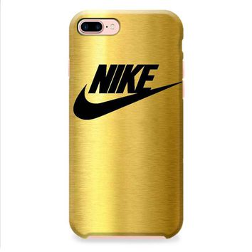 Nike Gold iPhone 8 | iPhone 8 Plus Case