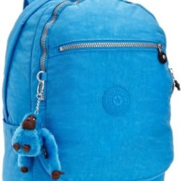 Kipling Women's Clas Challenger Backpack One Size Sky Blue