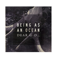 Being As An Ocean - Dear G-d… Vinyl LP Hot Topic Exclusive