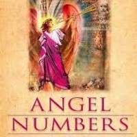 Angel Numbers Book by Doreen Virtue