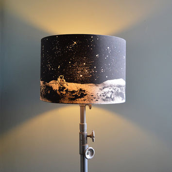 Moon Lamp Shade