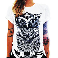 Stylish Graphic Tees
