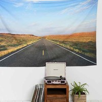 Open Road Tapestry- Multi One