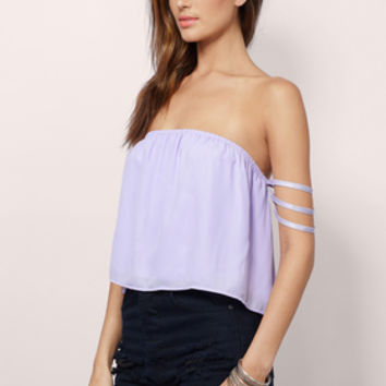 Less Sleeve Top $26