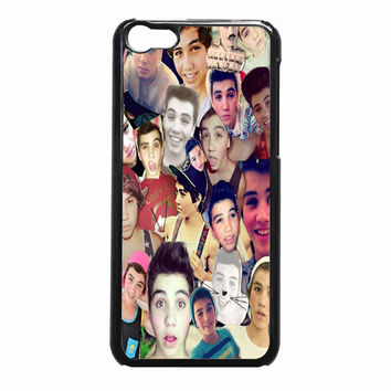 Sam pottorff collage 8aedb8cd-8a5f-4f8a-88b3-a2f5411d7fce FOR iPhone 5C CASE *NP*