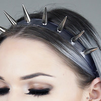 SUPER SPIKE CROWN