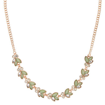 Ivy Statement Necklace