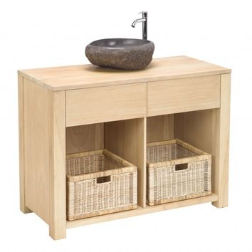 Sterling Industries Elegance Basin Cabinet - Big