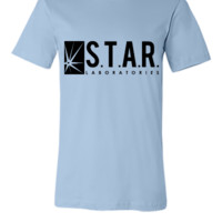 STAR Labs - Unisex T-shirt