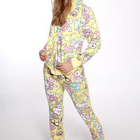 Hello Kitty Track Suit Set