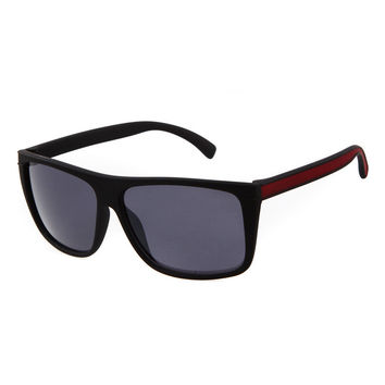 Men Classics Vintage Fashion Mirror Sunglasses [6526562051]