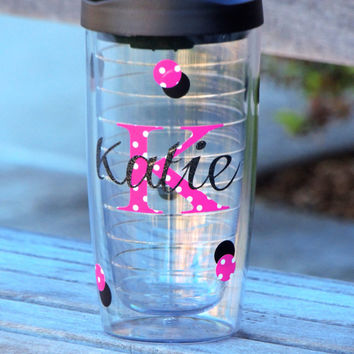 personalized cup, pacific tumbler, double wall cup, wedding party favor, acrylic cup, kids tumbler, bridesmaid cup, beach tumbler, bride cup