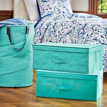 Laundry Storage Set | PBteen
