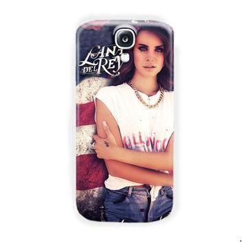 Lana Del Rey Born To Die Supreme For Samsung Galaxy S4 Case