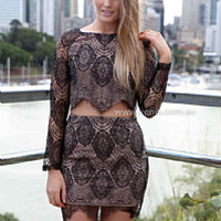 ORCHARD LACE TOP , DRESSES, TOPS, BOTTOMS, JACKETS & JUMPERS, ACCESSORIES, $10 SPRING SALE, PRE ORDER, NEW ARRIVALS, PLAYSUIT, GIFT VOUCHER, $30 AND UNDER SALE, Australia, Queensland, Brisbane