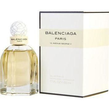 balenciaga paris by balenciaga eau de parfum spray 1 7 oz 2