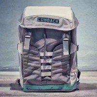 DCCKH3R Nike Air MAG Back To The Future BackPack