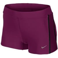 "Nike Dri-Fit 2"" Tempo Boy Shorts - Women's at Lady Foot Locker"