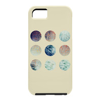Elisabeth Fredriksson Dream Circles Cell Phone Case