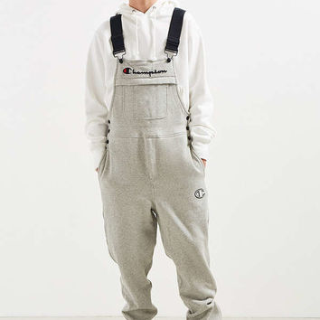 Champion Super Fleece Overall | Urban Outfitters