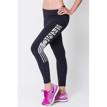 Black RMC Legging