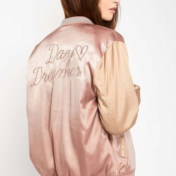 Day Dreamer Bomber Jacket | Missselfridge