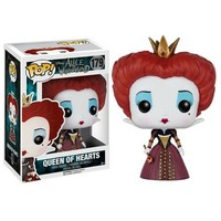 Alice in Wonderland Queen of Hearts Pop! Vinyl Figure