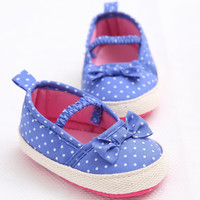 Baby Soft Shoes [6268400646]
