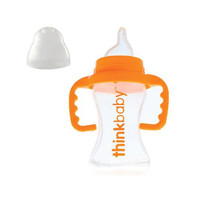 Thinkbaby No Spill Sippy Cup 9 Oz
