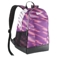 Nike Max Air Team Kids' Training Backpack (Purple)