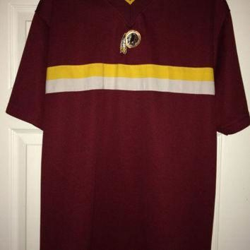 PEAPYD9 Sale!! Vintage Adidas Football Jersey NFL Activewear Shirt Made in Usa