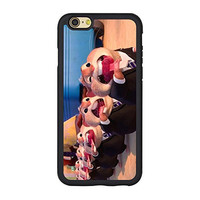 "Zootopia Iphone 6s Case,Zootopia Phone case Iphone 6 6s 4.7"" TPU Case"