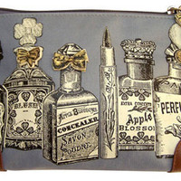 Disaster Designs : Object D'Art Make Up Bag at Campus Gifts