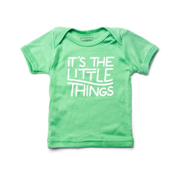 It's The Little Things (Infant)