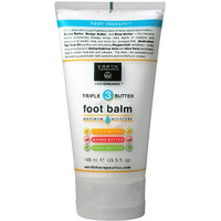 Triple Butter Intensive Foot Balm